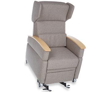 Pflegesessel Viando Elektrisch Sessel Mit Aufstehhilfe Kranich