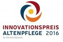 Nominierungen für den Innovationspreis Altenpflege 2016