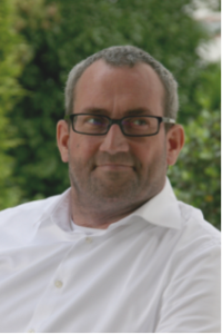 Björn Kranich, Geschäftsführer der KRANICHConcept GmbH