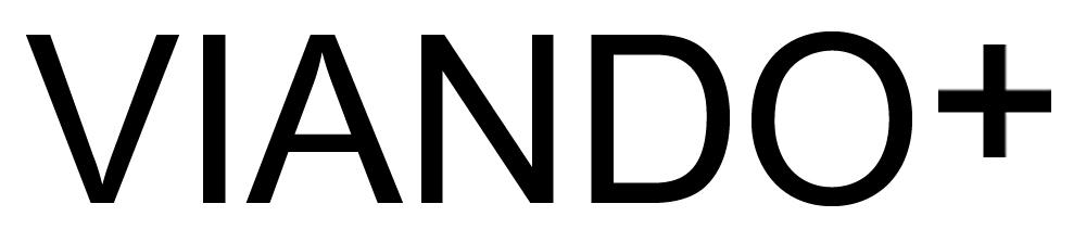 VIANDO+ Pflegesessel, das Logo