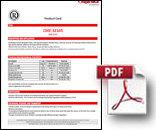 Brandschutz-Zertifikat / Schaeume-CME-32165-en