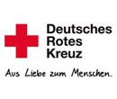 Logo vom Deutsche Roten Kreuz- Referenz für den VIANDO+ Pflegesessel