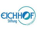 Logo der EICHHOF Stiftung - Referenz für den VIANDO+ Pflegesessel