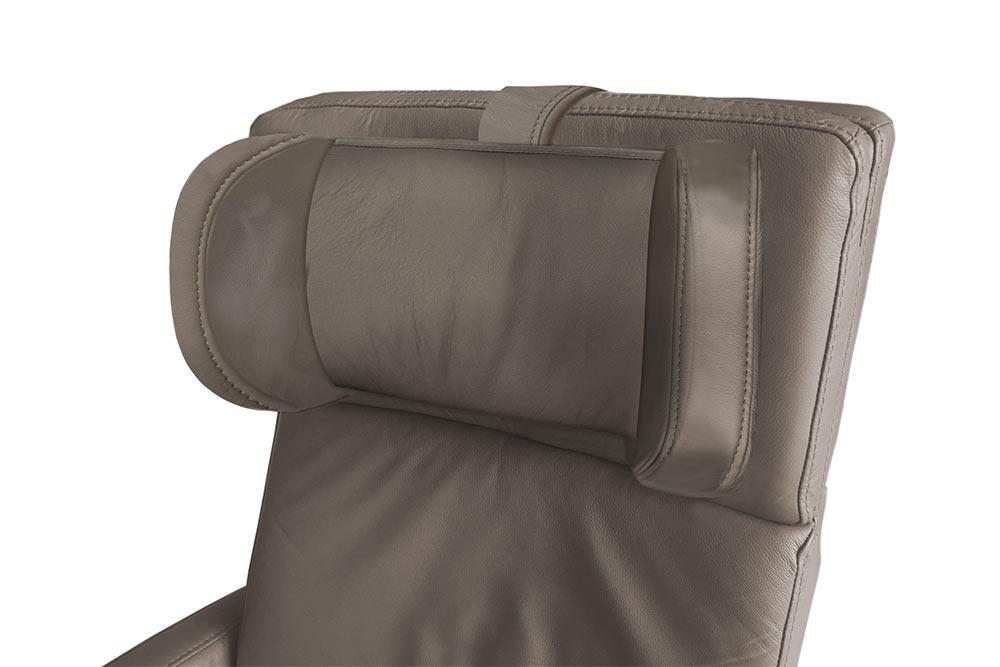 Kopfstütz-Kissen für das Kopfteil vom Relaxsessel VIANDOrelax