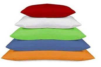 Farbige Kissen-Bezüge für kranich ATP-Kissen