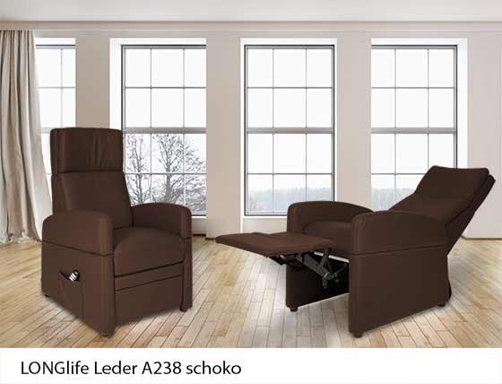 plfegesessel hochwertiges bezugsmaterial stoff kunstleder skai leder kranich care. Black Bedroom Furniture Sets. Home Design Ideas