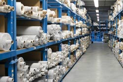 Bezugsmaterial von Deutschen Marktführern, Objekt-Qualität, Lagerbestand für Pflegesessel Produktion