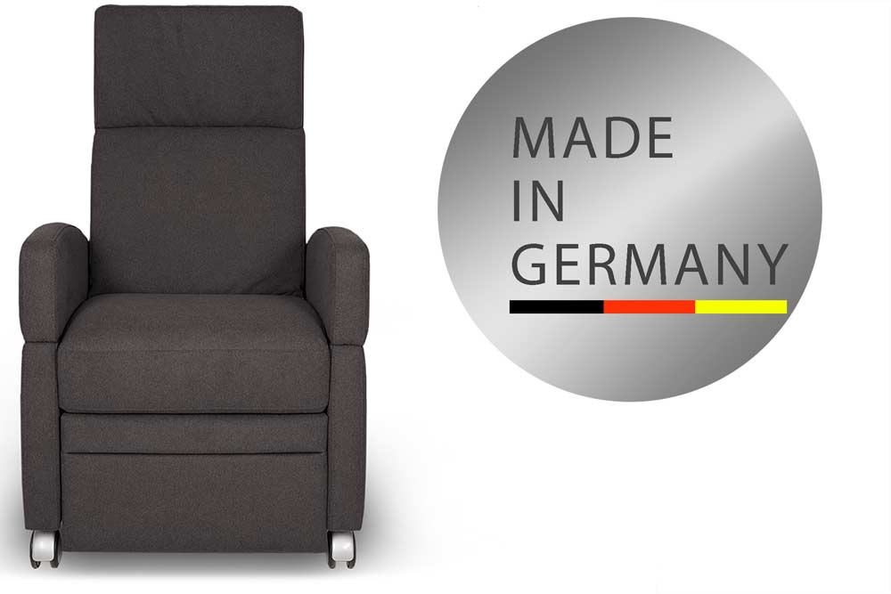 pflegesessel garantie 5 jahre viandopflege made in germany. Black Bedroom Furniture Sets. Home Design Ideas