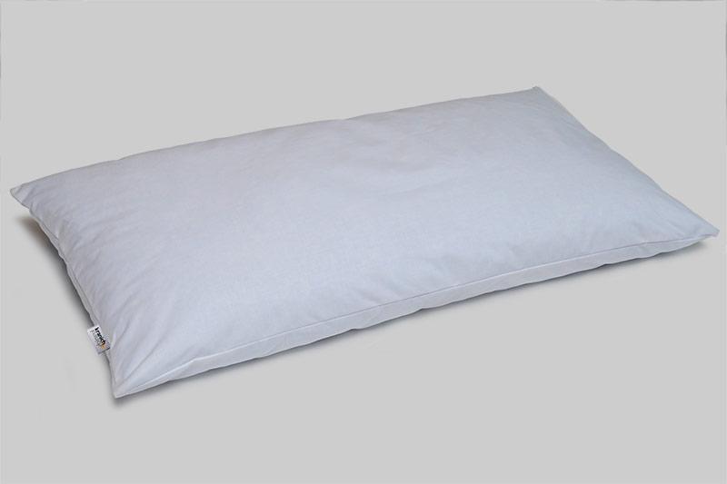 Lagerungskissen, kranich-ATP-Kissen weiss Größe 40 cm x 80 cm - zur Positionierung