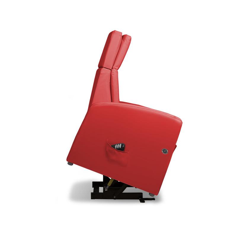 Ruhesessel elektrische Aufstehhilfe (Sessel ohne-Rollen)