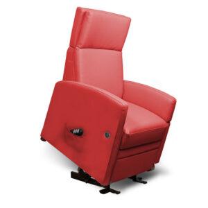 Sessel / Aufstehstuhl mit motorischer Aufstehhilfe