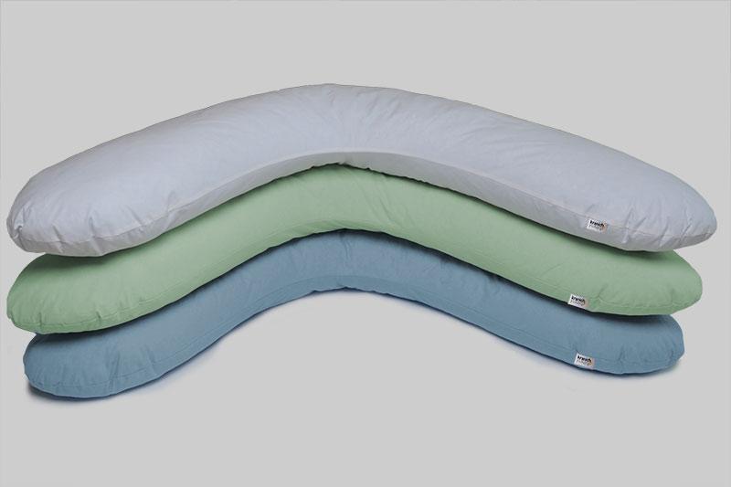 Stillkissen: kranich ATP-Kissen, Gesundheitswesen waschbar bei 95°C, trocknergeeignet