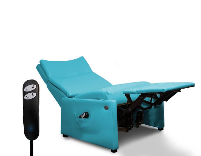 Pflegesessel / Hilfsmittel für Senioren, Patienten in Kliniken und Ambulante Pflegedienste für Schwergewichte (bis 200 kg)