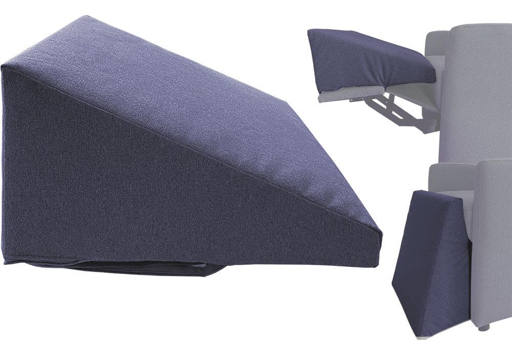Fußkeilkissen für VIANDOlift XL